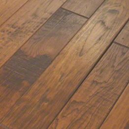Anderson Hardwood Virginia Vintage Solid Hickory
