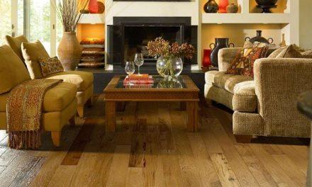 Buy Engineered Hardwood Flooring