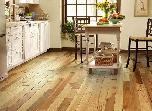 Buy Hardwood Flooring Cheap