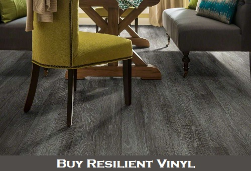 Buy Resilient Vinyl