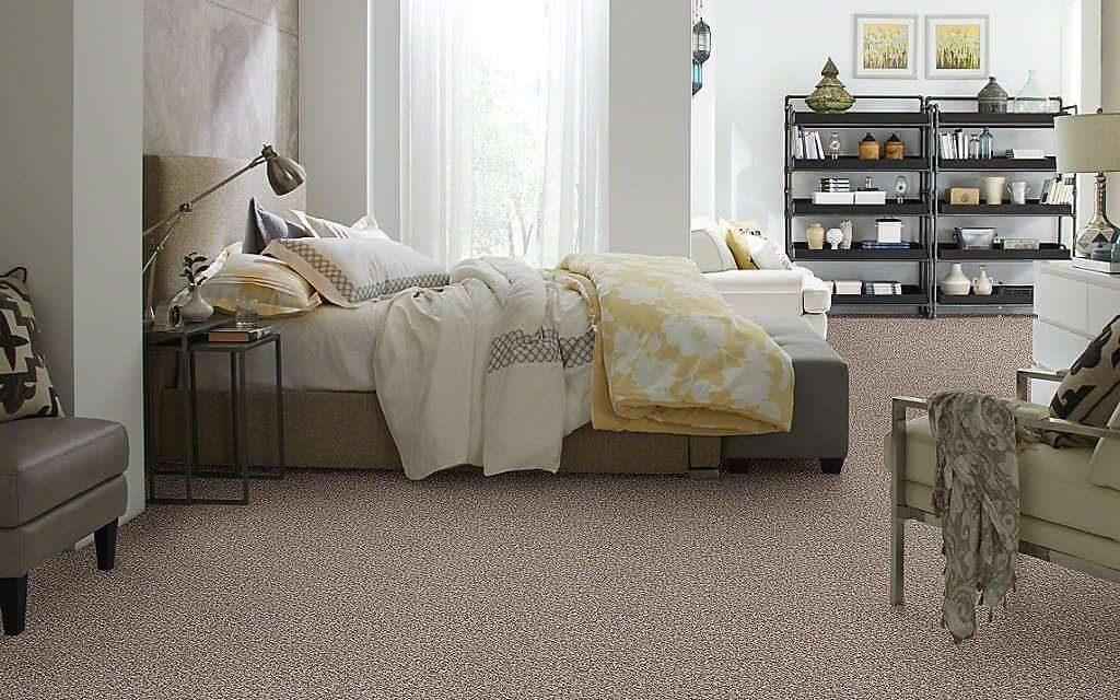 What Justifies Carpeting as the Best Flooring Option?