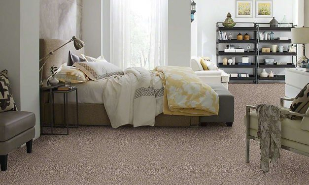 What Justifies Carpeting as the Best Flooring Option?