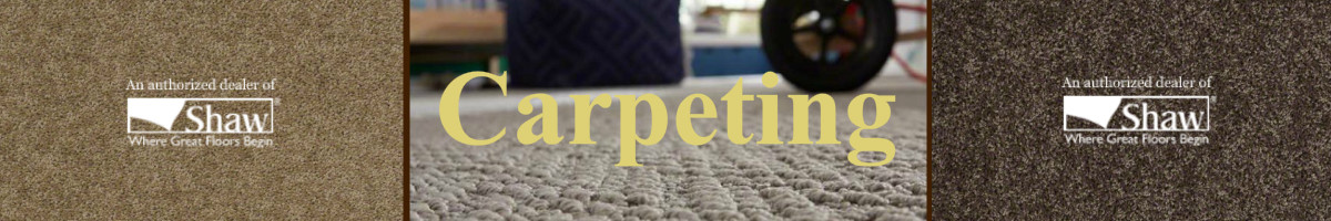 discount carpeting