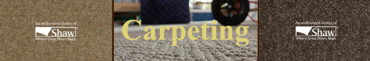 discount carpeting