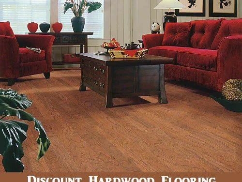 Discount Hardwood Flooring