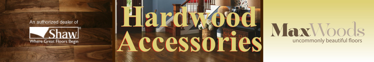 Discount Hardwood Flooring Accessories