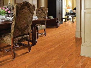 Solid wood flooring for Sale