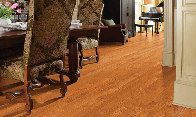 What are Key Aspects of Solid Wood Flooring for Sale