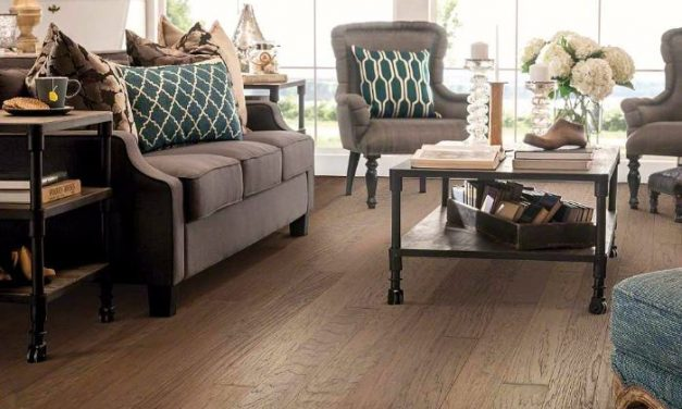 Hardwood Flooring Louisville