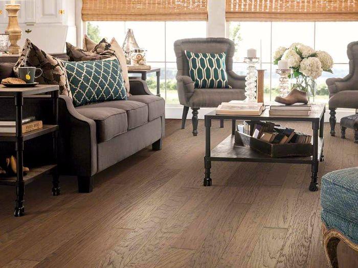 Hardwood Flooring Louisville