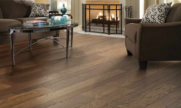 Hardwood Flooring Near Me Louisville