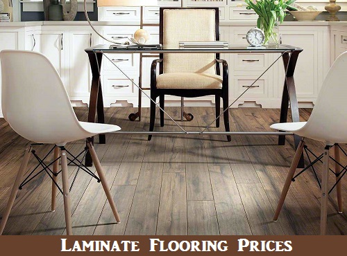 Laminate Flooring Prices