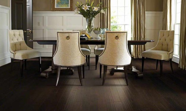Top 3 Reasons To Buy Hardwood Flooring