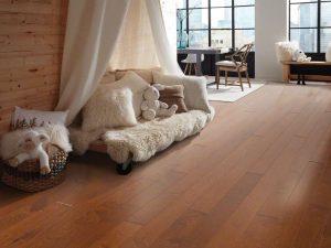 Shaw Floors Hardwood