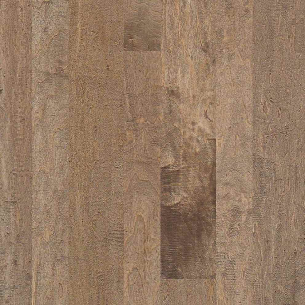 Shaw Floors Hardwood Bennington Maple