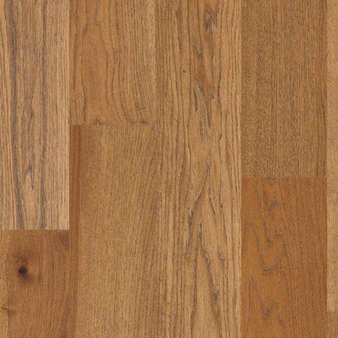 Shaw Floors Hardwood Castlewood Hickory