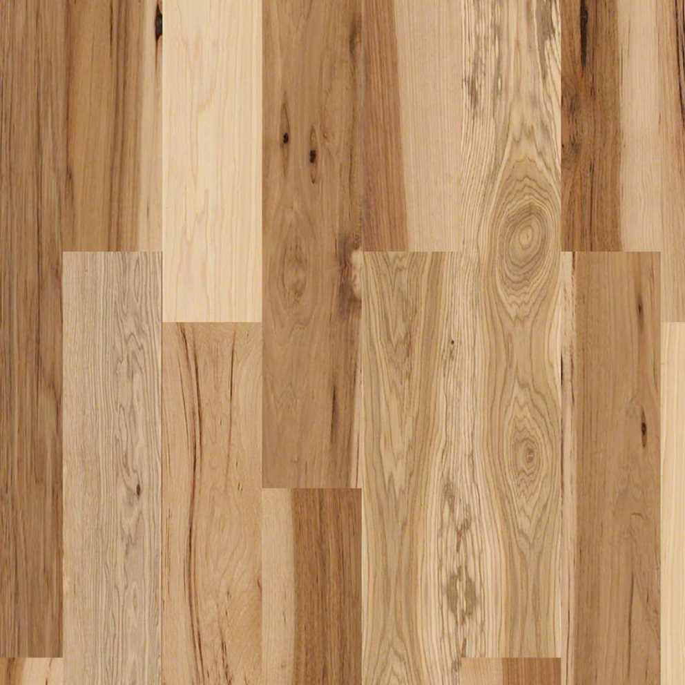 Shaw Floors Hardwood Chimney Rock