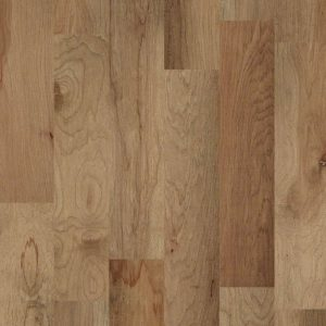 Shaw Floors Hardwood Landmark Hickory Scraped