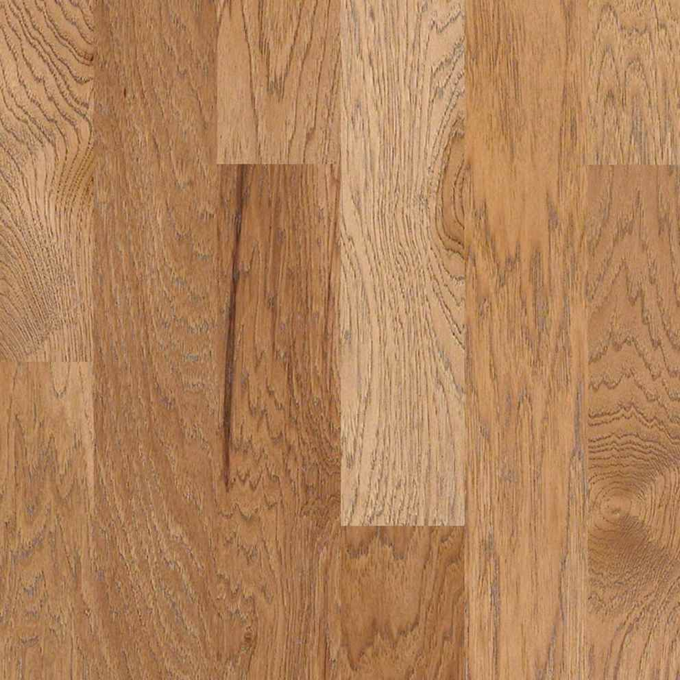 Shaw Floors Hardwood Mineral King 6 3/8