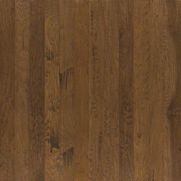 Shaw Floors Hardwood Pebble Hill Hickory 5