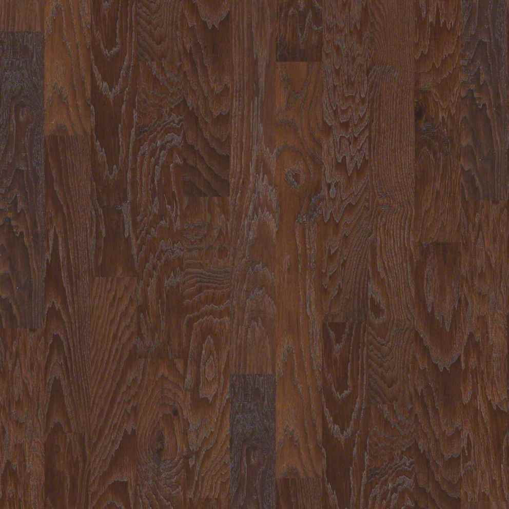 Shaw Floors Hardwood Sequoia 6 3/8