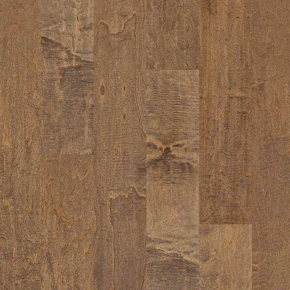 Shaw Floors Hardwood Yukon Maple 5