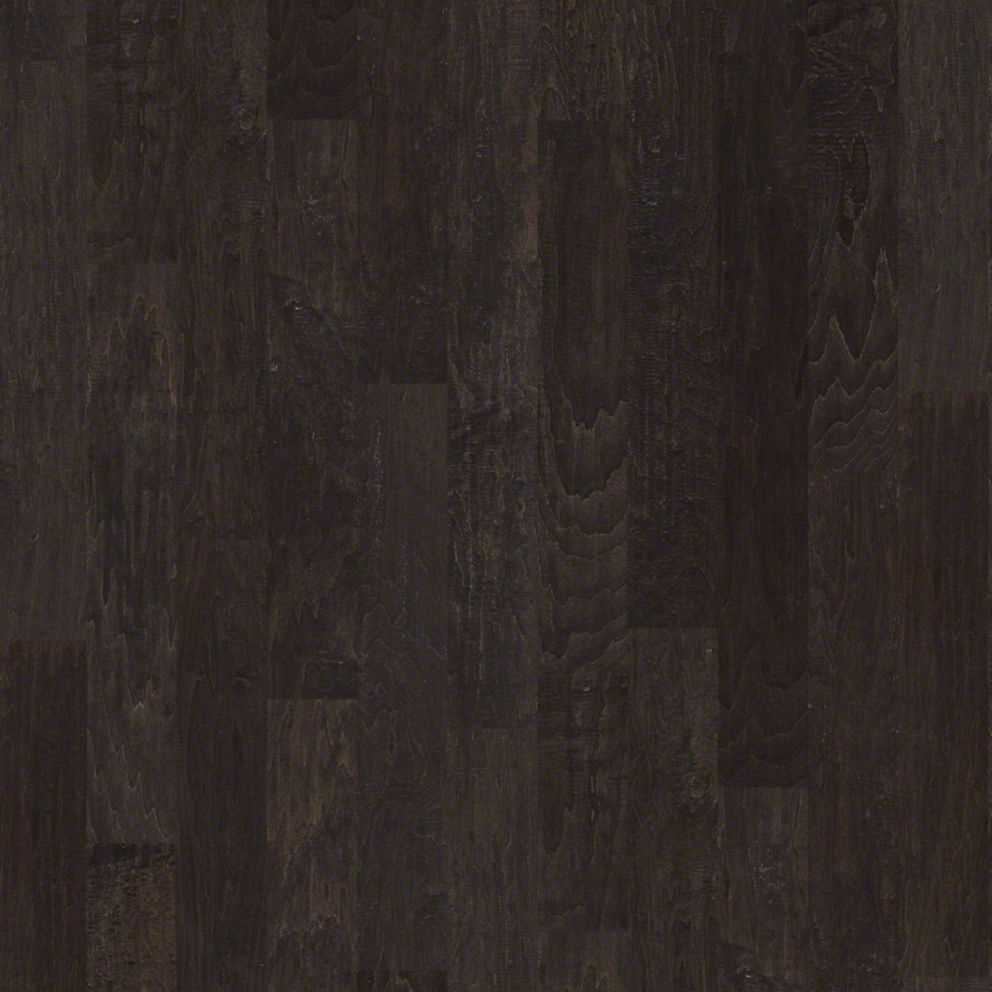 Shaw Floors Hardwood Yukon Maple Mixed Width