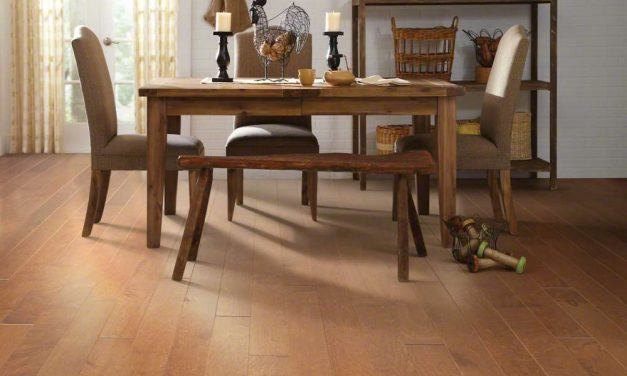 Hardwood Flooring Cost in Louisville
