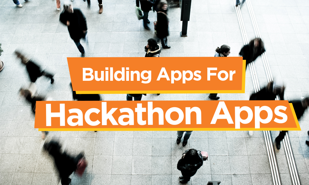 Free resources for building hackathon apps quickly
