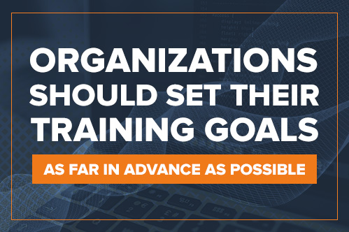 Do You Have the Right Training Partner to Meet Your Annual Goals?