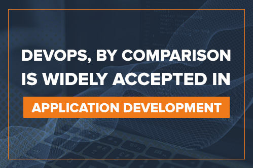 How Are You Dealing with the Shift to DevSecOps?