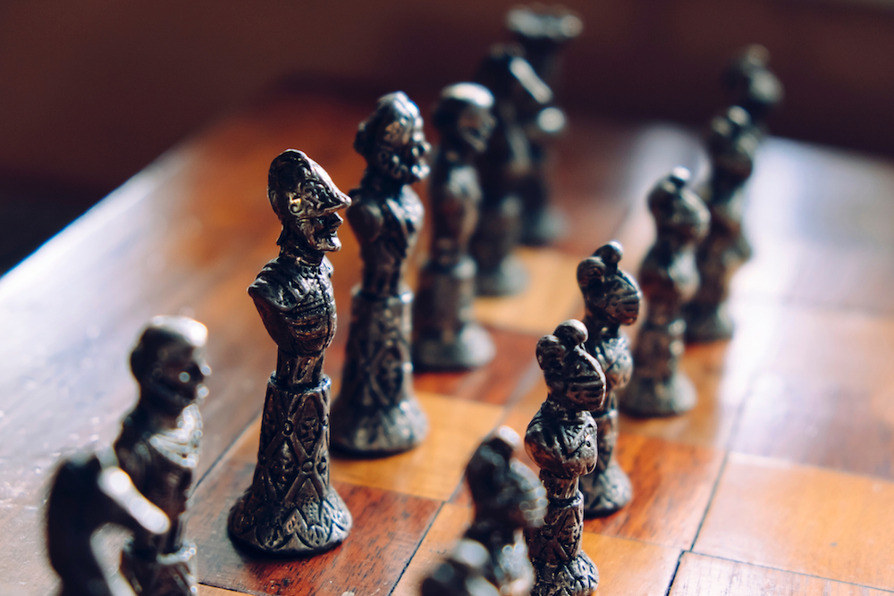 Building a Realtime Chess Game with React and Firebase