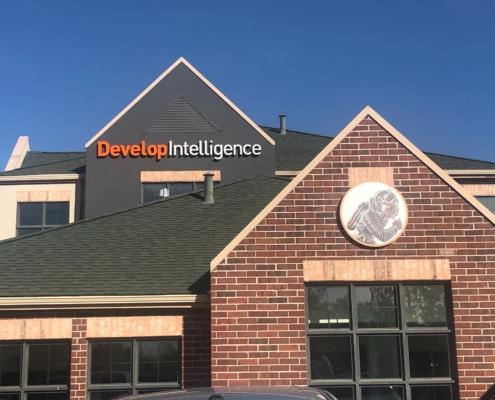 The DevelopIntelligence office in Colorado.