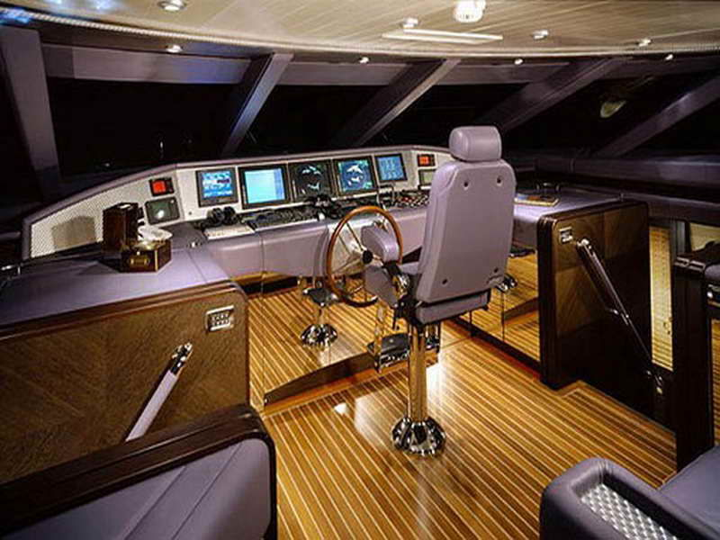 Stunning Small Boat Interior Design Ideas Pictures - Decoration ...