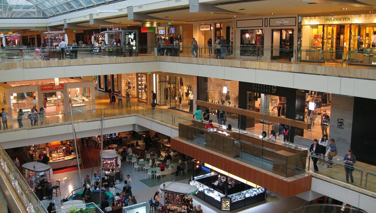 GalleriaShops