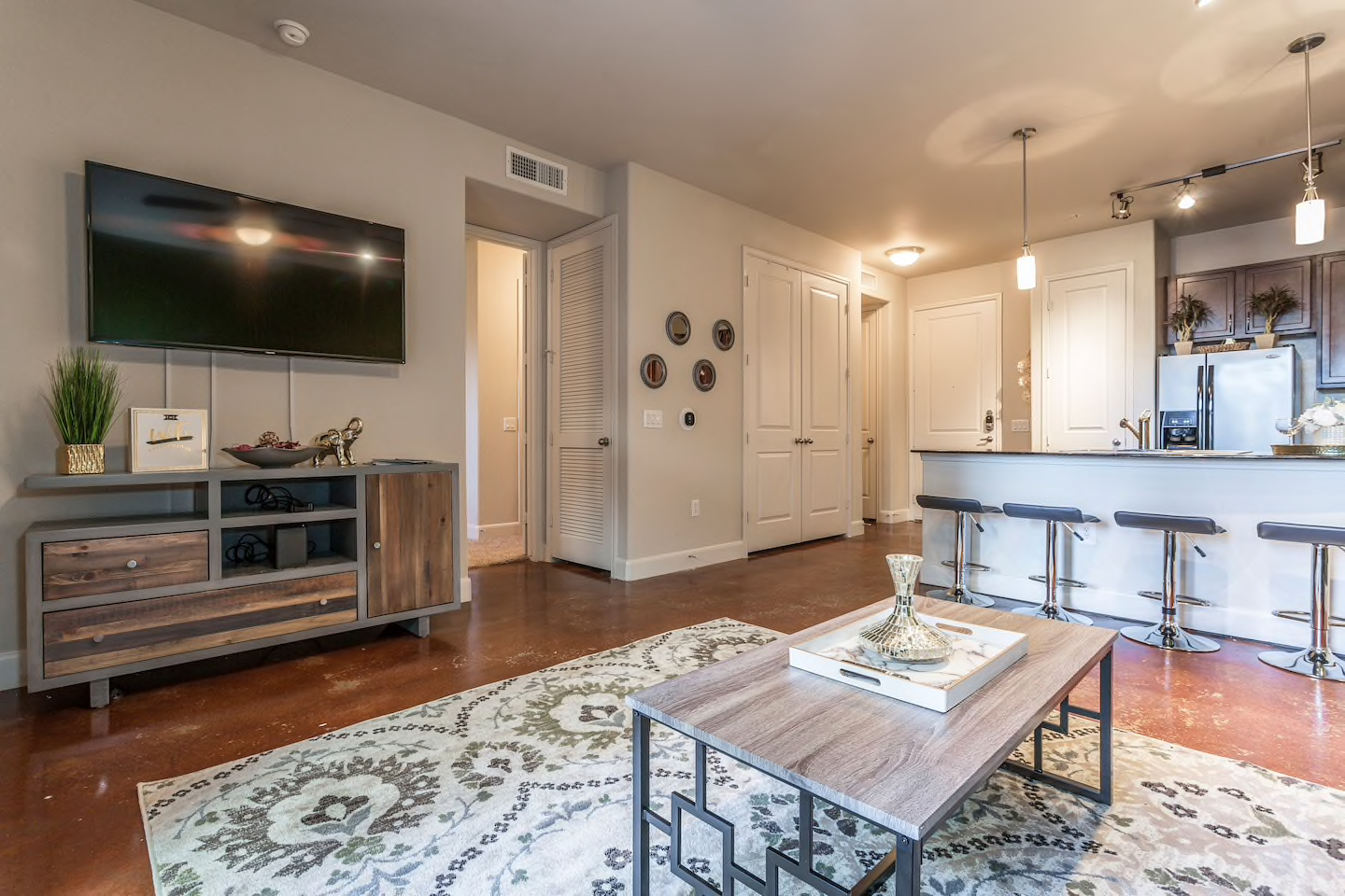 Luxurious Living at the Westheimer