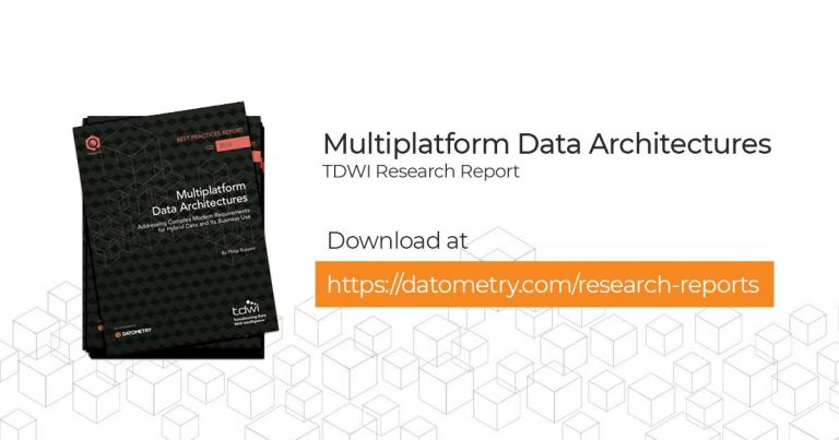 multiplatform data architectures best practices