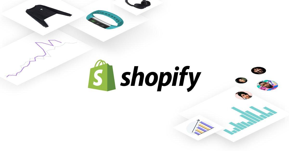 Wat is shopify en wat kan je ermee