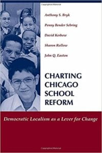 Charting School Reform cover image