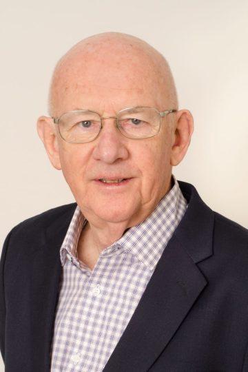 David V. Britt