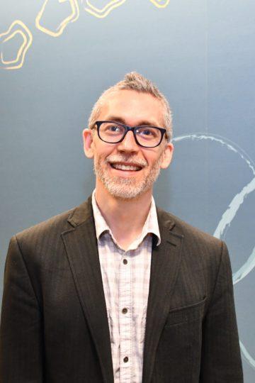 Phil Martin Headshot