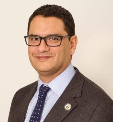 José Luis Cruz
