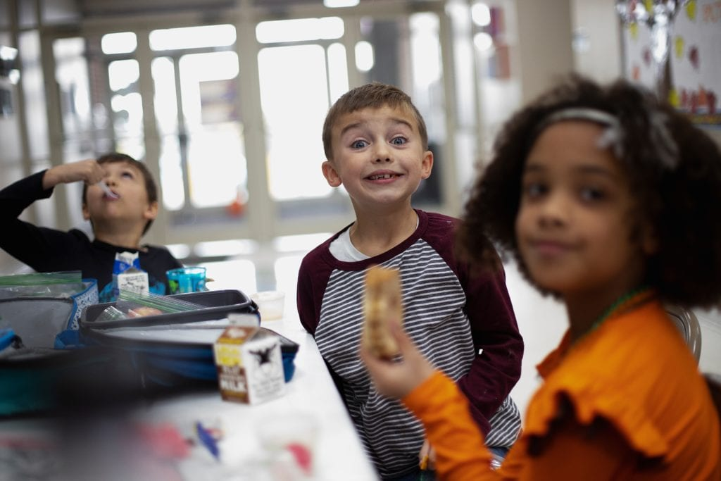 Free and Reduced-Price Lunches Are Essential to a Child's Education - The Education Trust