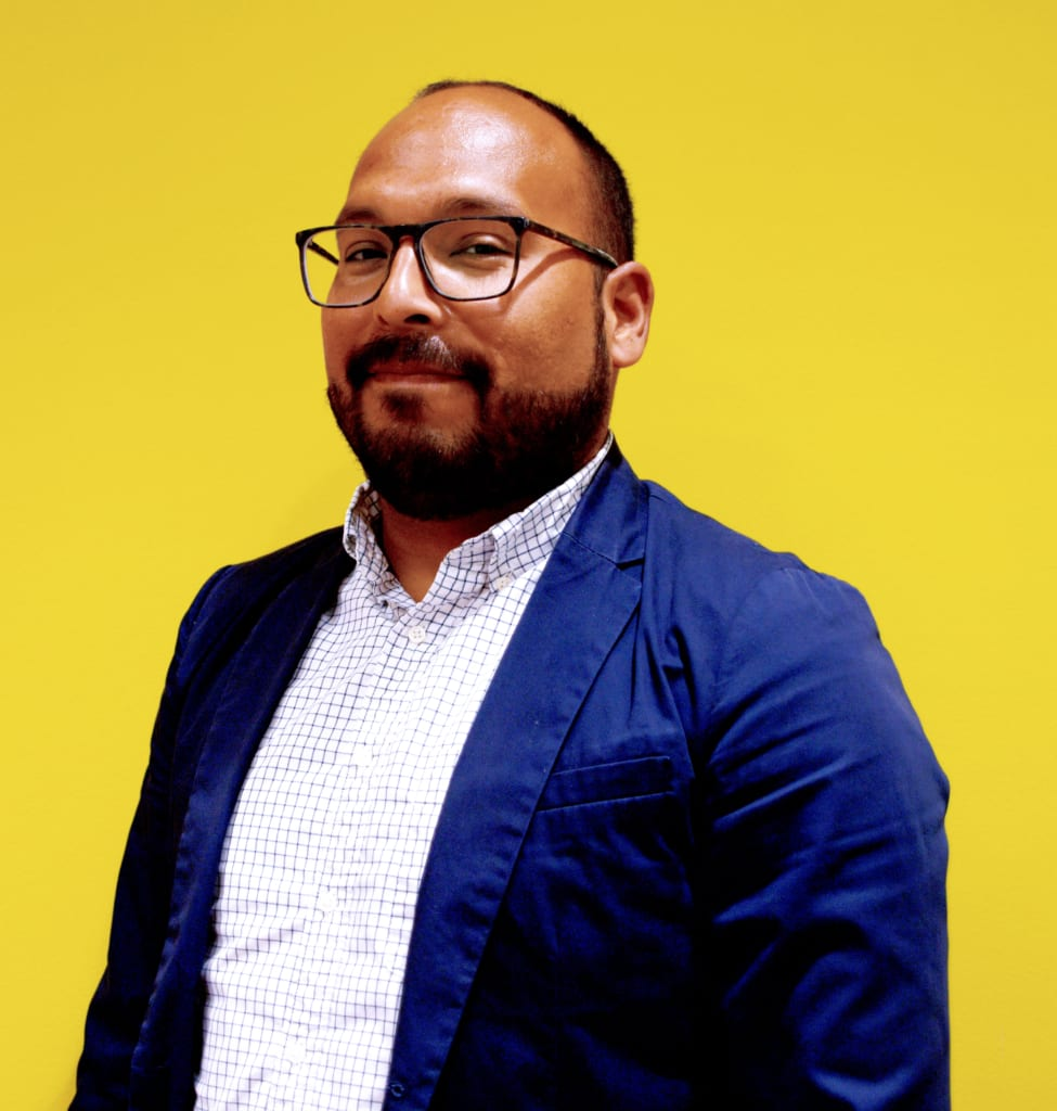 Sergio Lopez The Education Trust