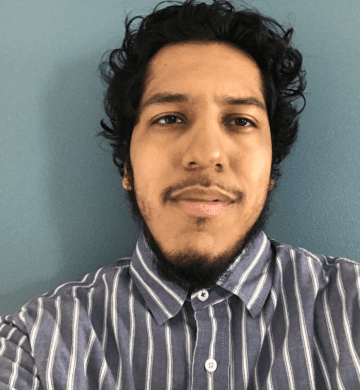 Christopher Ruiz Banos, Student Member