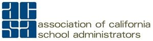 Association of California School Administrators