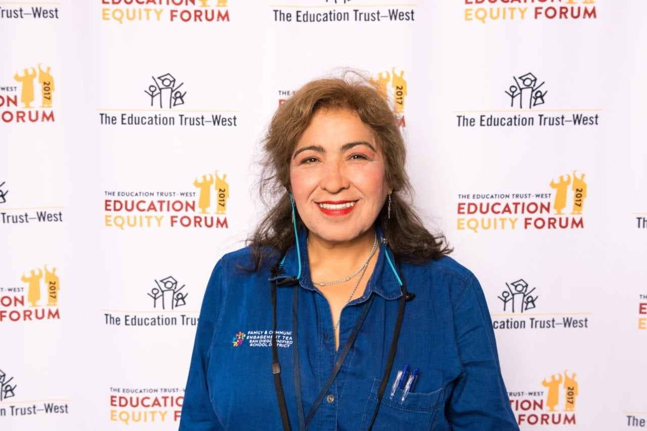 Ed Equity Forum - The Education Trust - West
