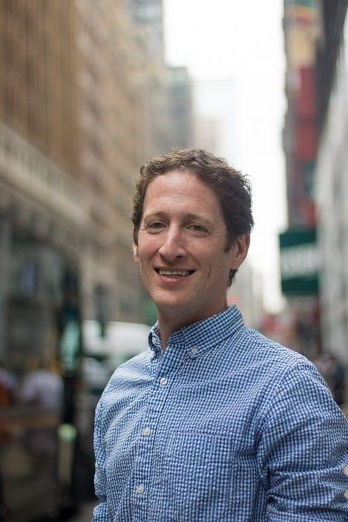 Ian Rosenblum