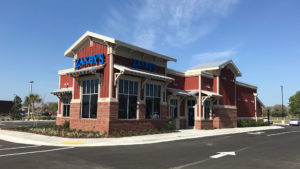 Dryvit Outsulation MD EIFS System