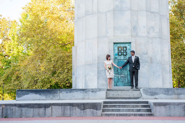 Guidelines For Choosing Your Wedding Vendors via TheELD.com